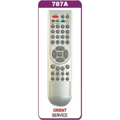 Orient TV kumandasi