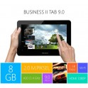 "Piranha Business II Tab 8GB 9"" Tablet"
