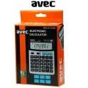 AVEC AV-H520 HESAP MAKİNESİ