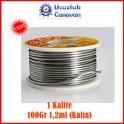 Lehim Teli 100gr 1,2ml