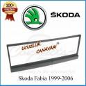 Oto Skoda Fabia Teyp çerçevesi 1999-2006