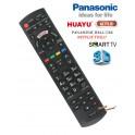 Panasonic Lcd Led Tv Kumnada Netflıx Tuşlu Üniversal RM-L1268