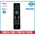 Philips Lcd Led Plazma Tv Kumandası Huayu RM-719C