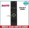 Sanyo Lcd Led TV kumandasi Yeni