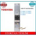 Toshiba Led Tv Kumandası Netflix CT-8041 CT-8054 CT-8053 CT-8069 CT-8035