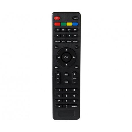 Amstrad 116 HD Uydu Kumanda
