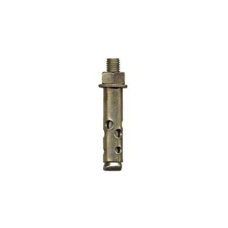 Çelik Dübel 8 mm 100LÜ Paket