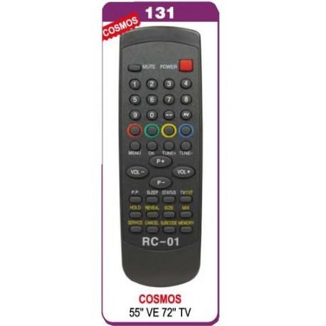 Cosmos Tv Kumanda