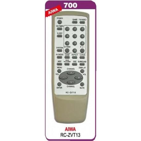 Aiwa TV kumandasi Aiwa RC-ZVT13