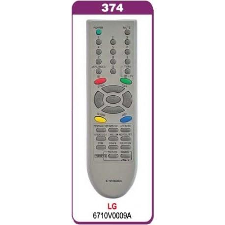 LG TV kumandasi