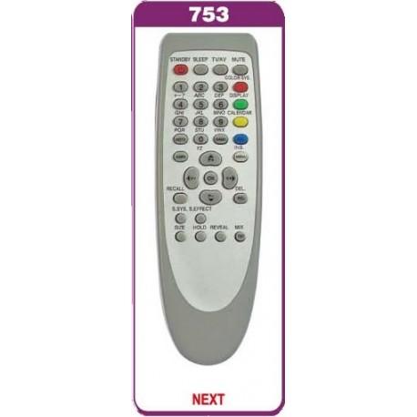 Next Tv Kumandası