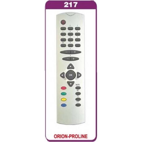 ORION TV KUMANDA