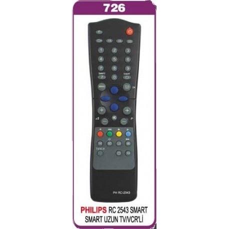 Philips TV kumandasi