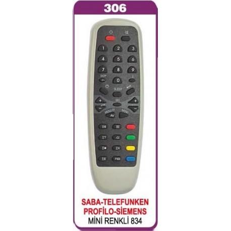 Profilo TV Kumandasi