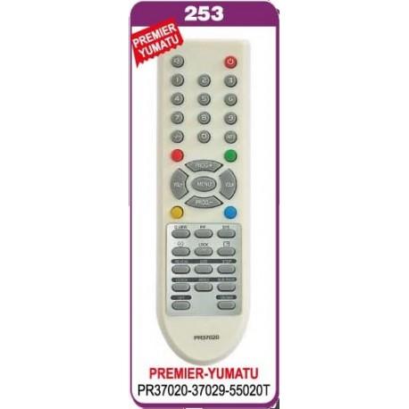 PREMIER TV KUMANDA