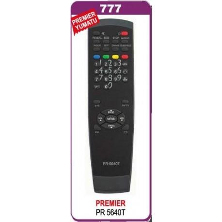 Premier TV Kumandasi