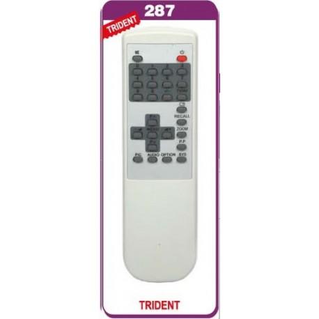 Trident Tv Kumandası