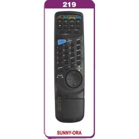 Sunny TV kumandasi