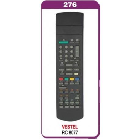 Vestel Regal Seg Tv Kumanda