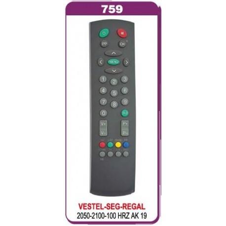 Vestel Tv Kumanda