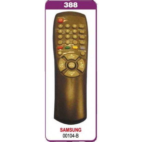 Samsung TV kumandası