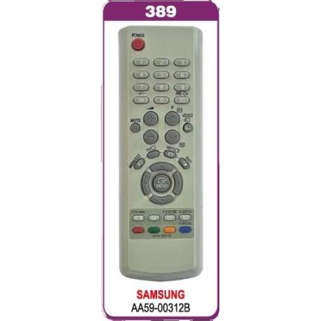 Samsung TV kumandasi