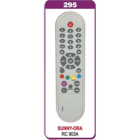 Sunny LCD TV kumandası