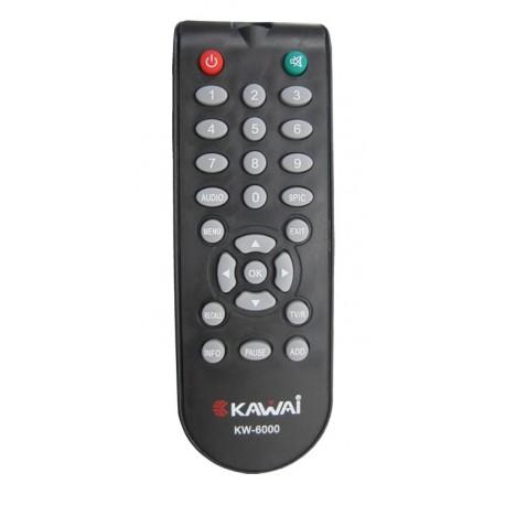 Kawai Mini Uydu Kumanda