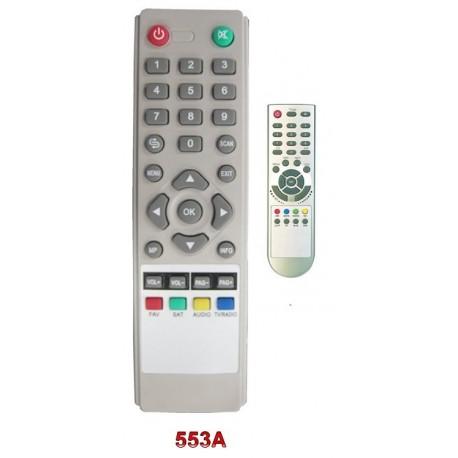 Rovsat Uydu Kumanda