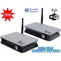 NEXT YE-2G4A Dijital Wi-Fi A/V SENDER