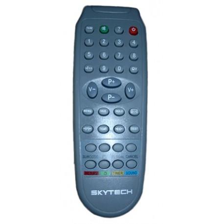 Skytech TV kumandasi