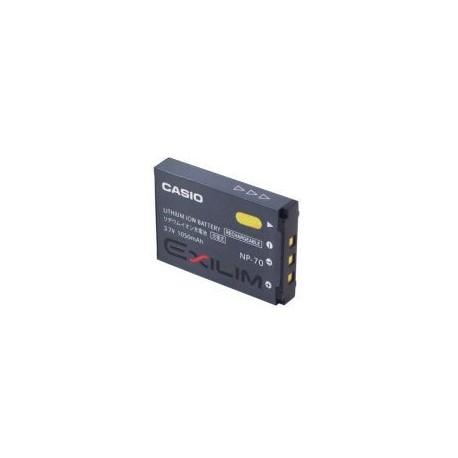 Casio NP-70 Batarya