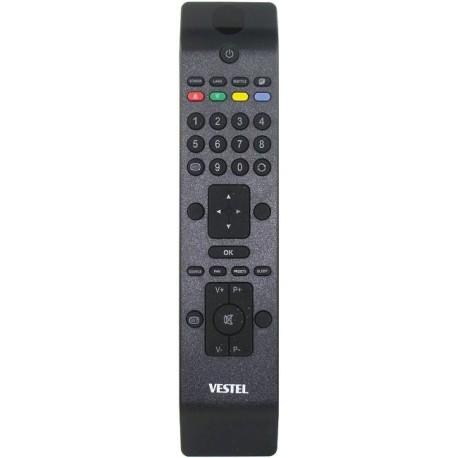 Vestel Lcd Led Tv Kumandası