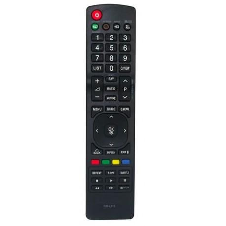 LG RM-L915 Lcd TV kumandasi