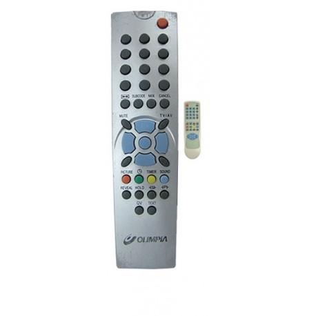 Olimpia Tv Kumanda
