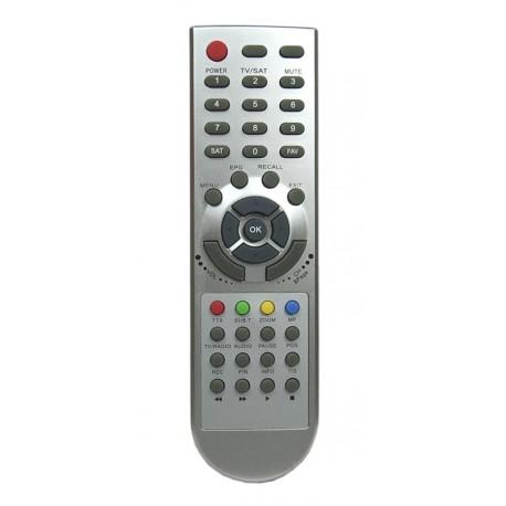 Amstrad 16400 Uydu Kumanda