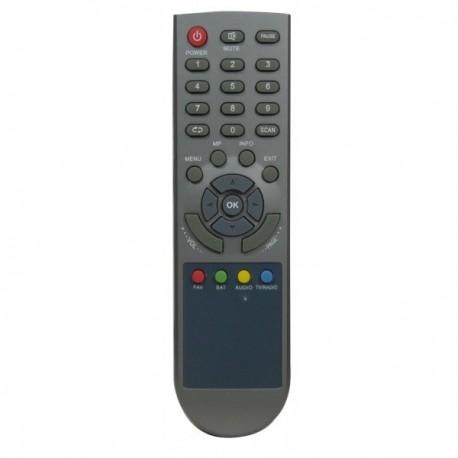 Starcom 9500 Uydu Kumanda