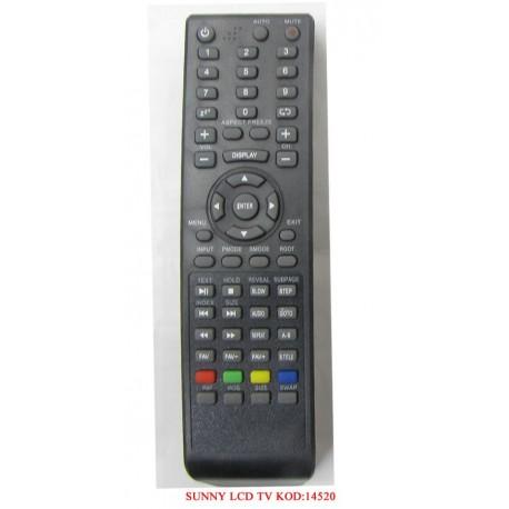 Sunny Lcd Tv Kumanda