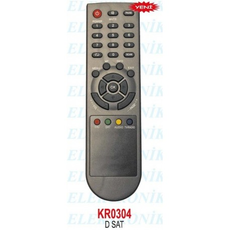 Koan Mini Uydu Kmanda
