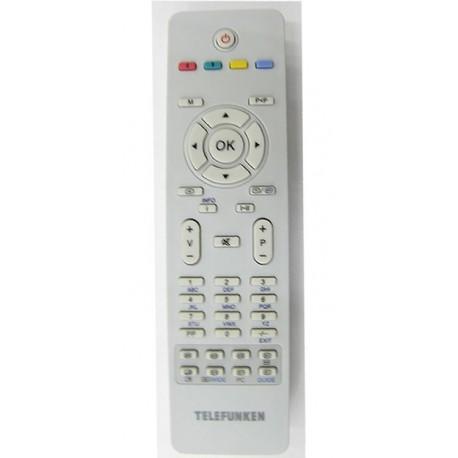 Saba Profilo Telefunken Lcd Tv Kumanda