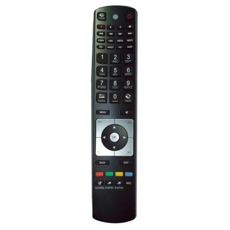 Akai Luxor Lcd TV kumandasi