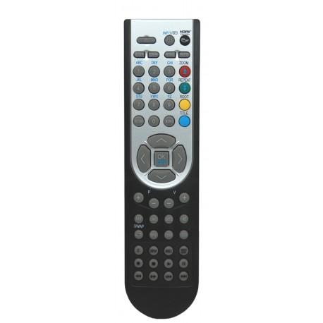 Luxor Lcd TV kumandasi