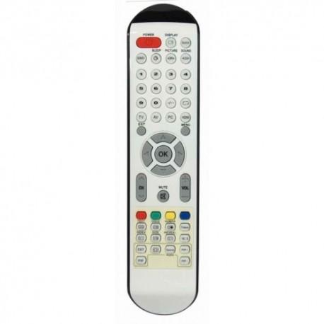 Axen Lcd Tv Kumanda