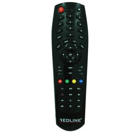 Redline Mini Uydu Kumanda