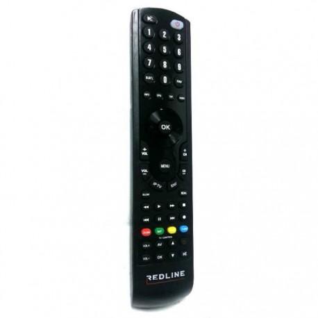 Redline TS7500HD Uydu Kumanda
