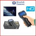 SilverMax Profinder HD Uydu Yön Bulucu