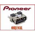 Pioneer Oto Teyp Usb Şase Dik