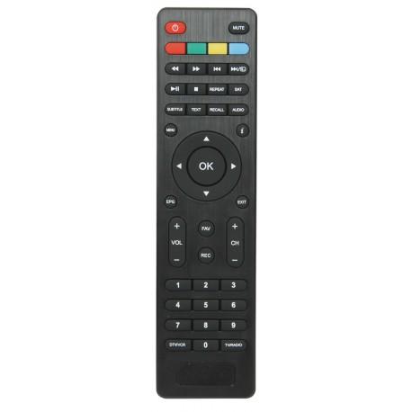 İnpax Mini Hd Uydu Kumanda