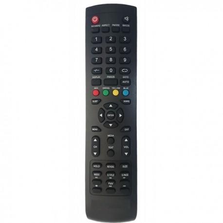 Sanyo MT-421 Lcd TV kumandasi