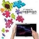 """Freeman Free-075 7"""" Tablet PC"""